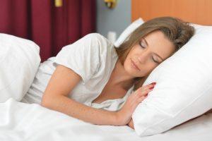良質な睡眠を取るだけで変わる身体と肌