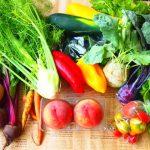 目の疲れや肌荒れに効く毎日摂りたい5色の野菜