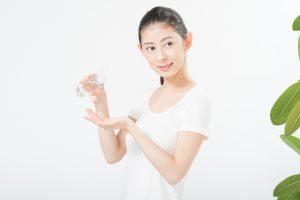 炭酸化粧水は濃度の濃い物を!炭酸化粧水の美容効果