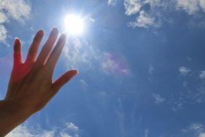 10年後でも変わらない肌を保つ為の紫外線対策