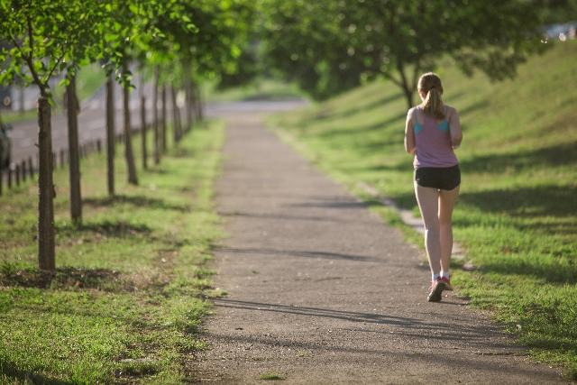 運動嫌いに試してほしい!まずは見た目から楽しむランニング
