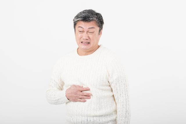 内臓不調による肌荒れを防ぐための食事療法