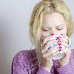 朝のどが渇いてもまず温かい物を飲んで欲しい理由