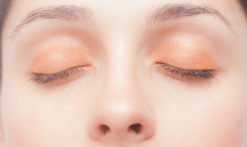 目もとの乾燥はシワの元!乾燥しやすい目元ケア法
