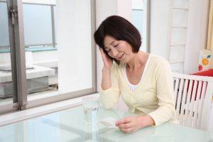 低気圧からくる体の不調の原因と改善する3つのツボ