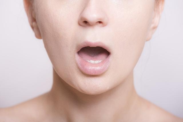 口の中が痛い原因と治療法