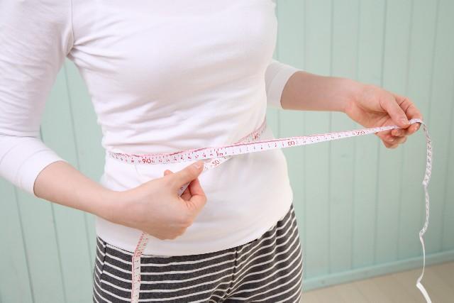 年末に向けて長期スパンで栄養管理ダイエット!