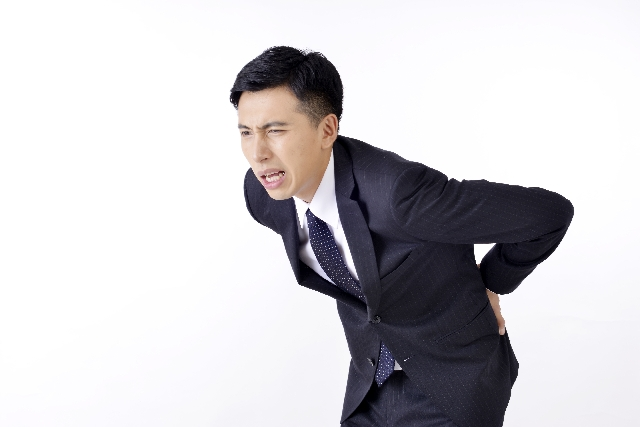 坐骨神経痛の原因と改善方法