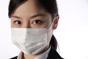 B型インフルエンザの症状と潜伏期間