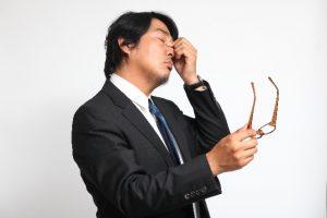 目やにが多い原因と考えられる病気とは?