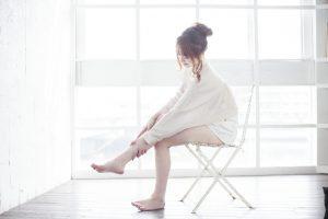 足の痛みの原因は?考えられる病気と症状