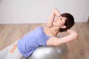 インナーマッスルが鍛えられると健康にどう関わってくる?