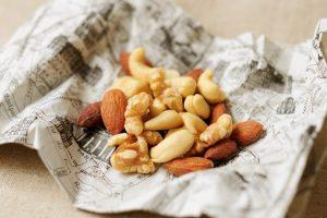 ブラジルナッツを一日一個であなたの体は生まれ変わる