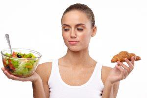 「カロリー管理」を初めて1ヵ月で変わる事とは?
