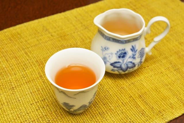 美肌になりたい人に飲んで欲しいお茶