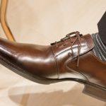 靴底の減り方で体の不調がわかる!症状と改善法