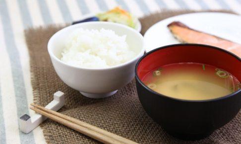 日本人の健康はやっぱり和食で出来ている!