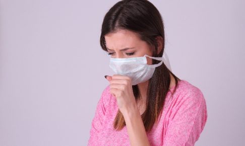 咳がだけが治らない時、2週間続いたら必ず病院に行ってほしい理由