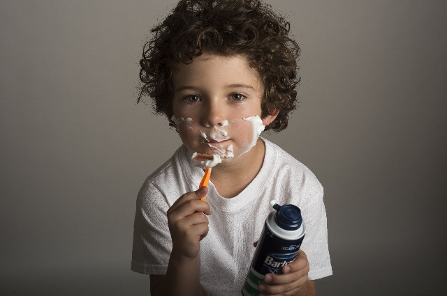 自分で処理する時シェイビングクリームを忘れちゃいけないワケ