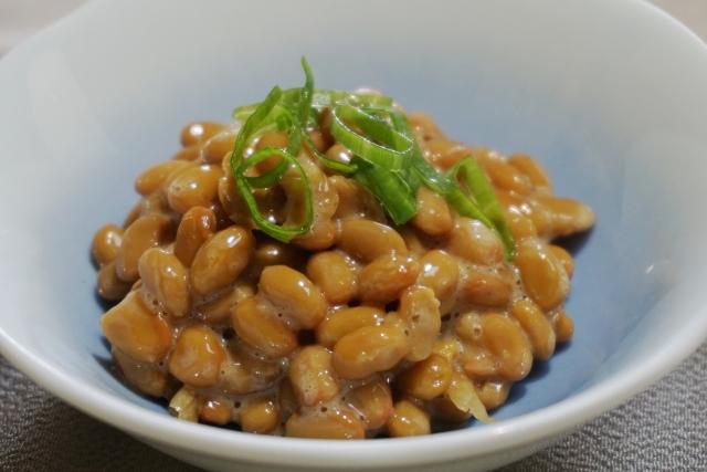 納豆にちょい足しで効果がグンと上がる食材!